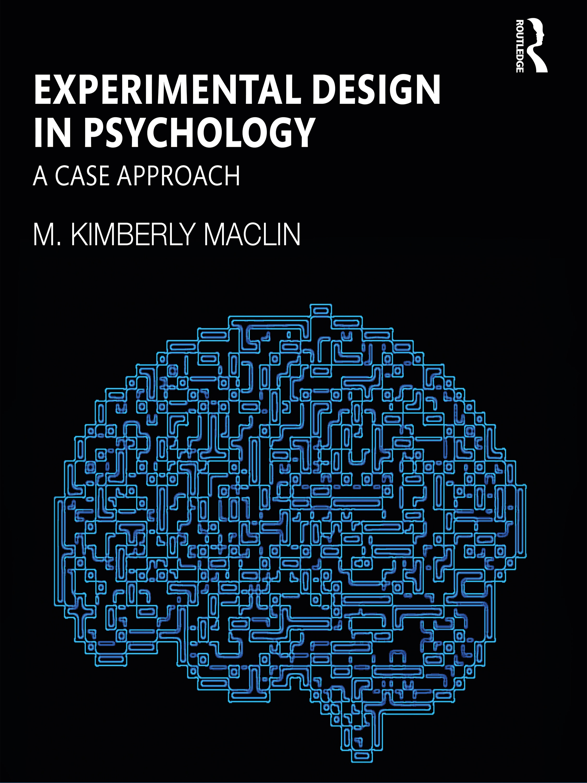 Experimental Design in Psychology