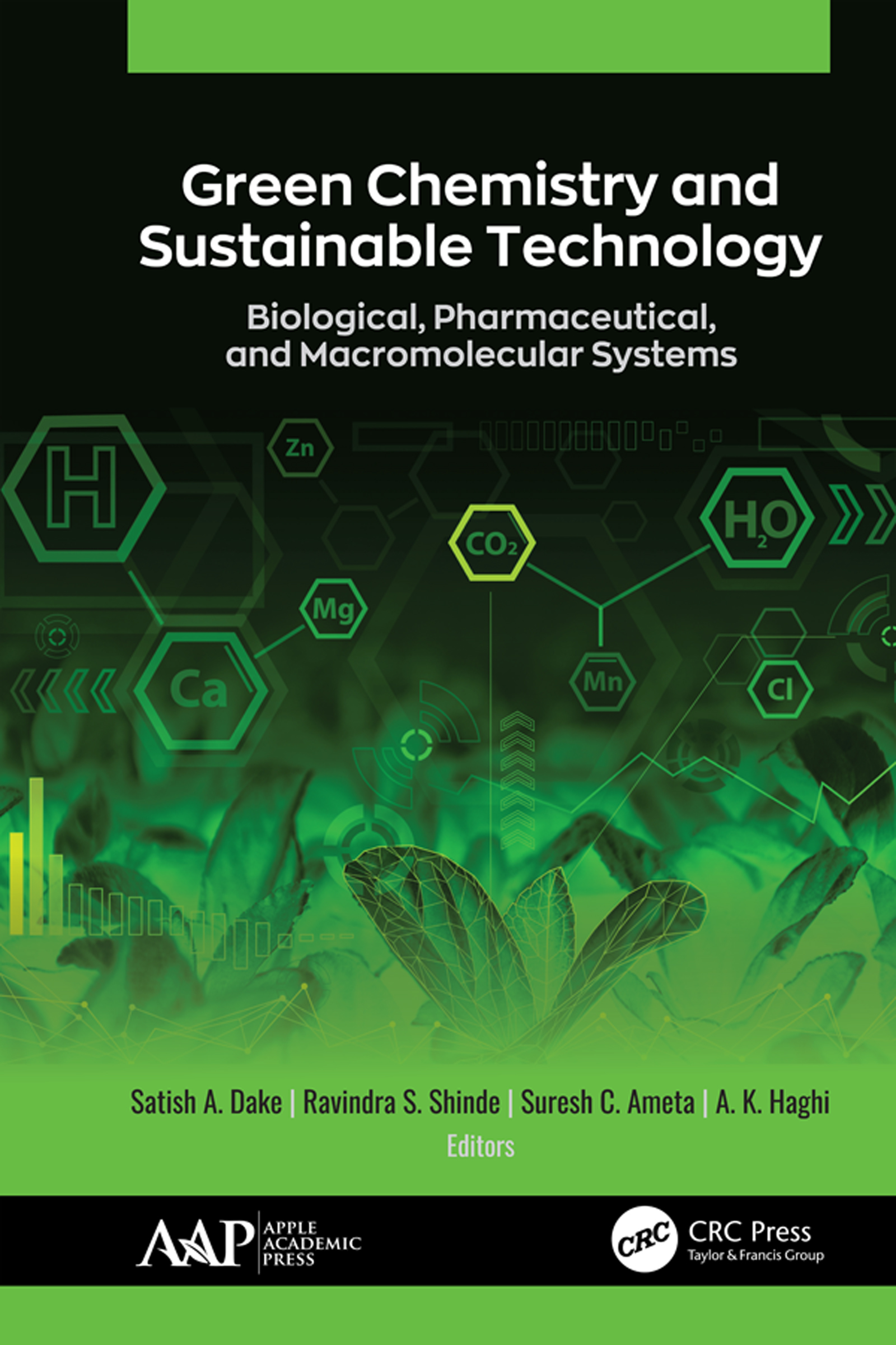 Green Chemistry and Sustainable Technology