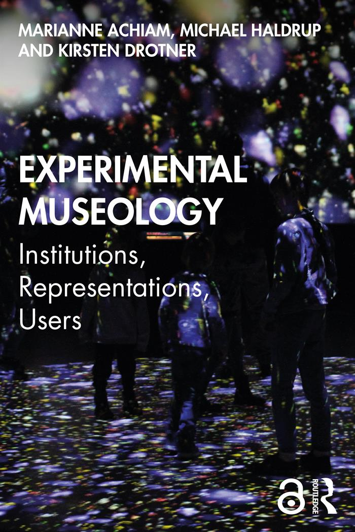 Reflecting on experimental museology at the Museum of Memory of Colombia