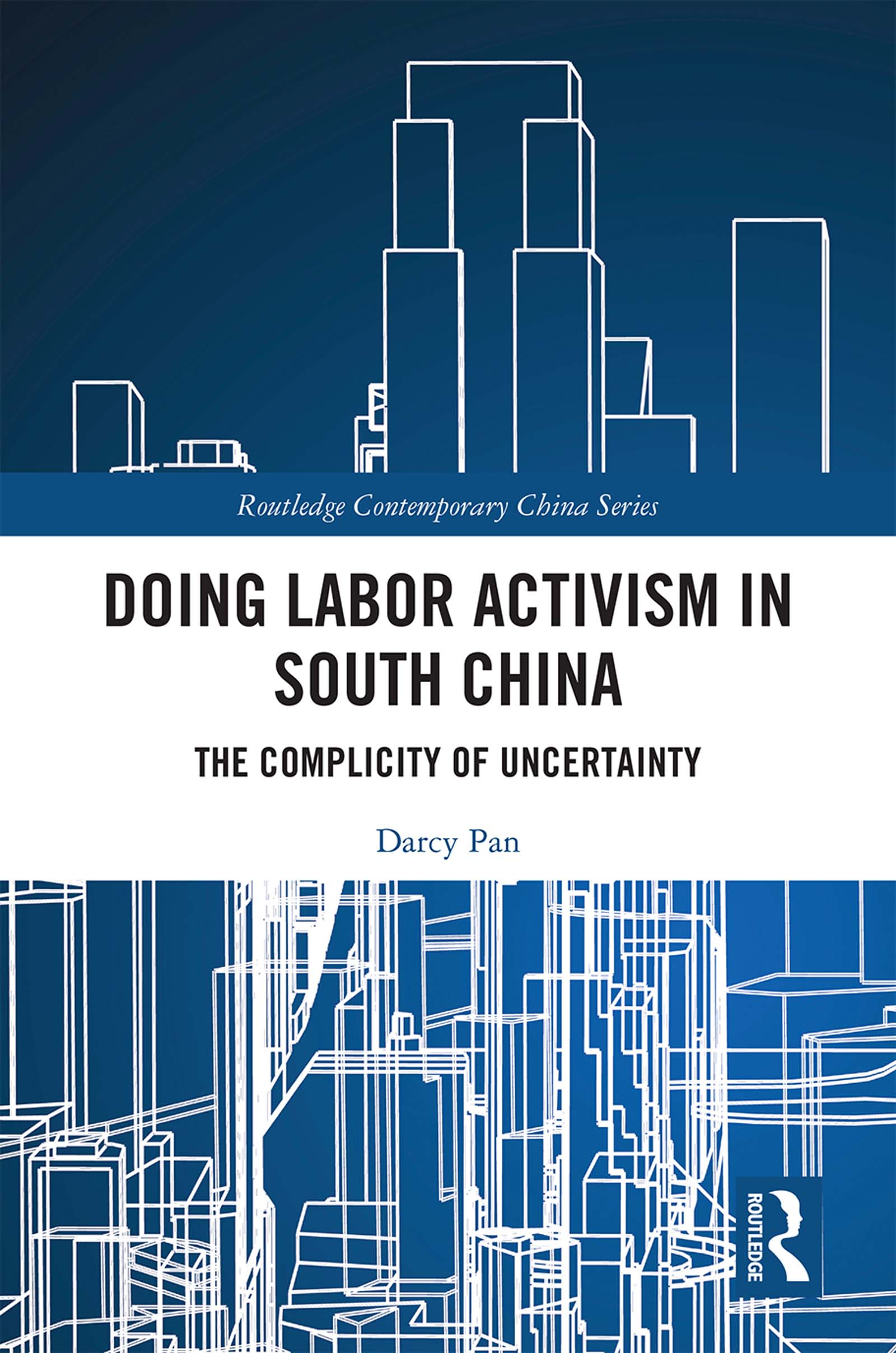 Doing Labor Activism in South China