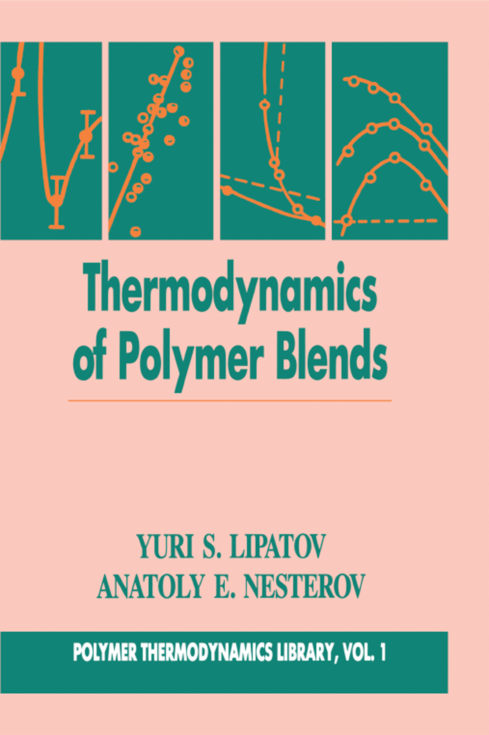 Thermodynamics of Polymer Blends, Volume I