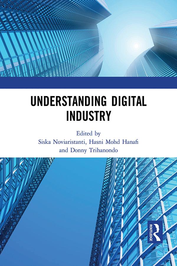 Understanding Digital Industry