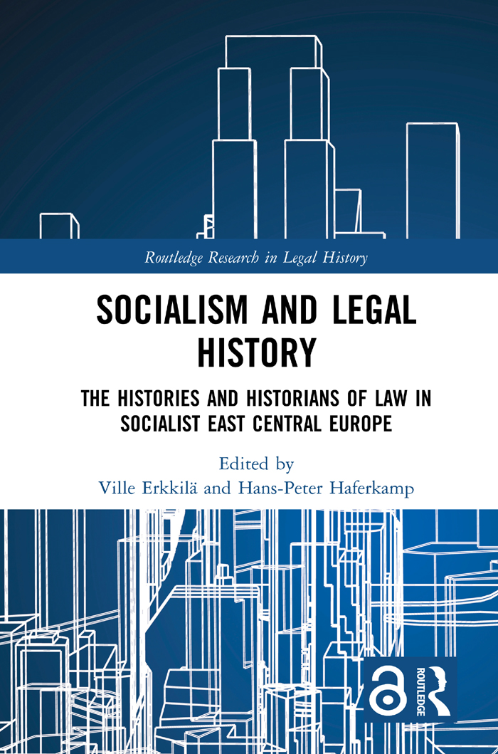 Roman law and socialism