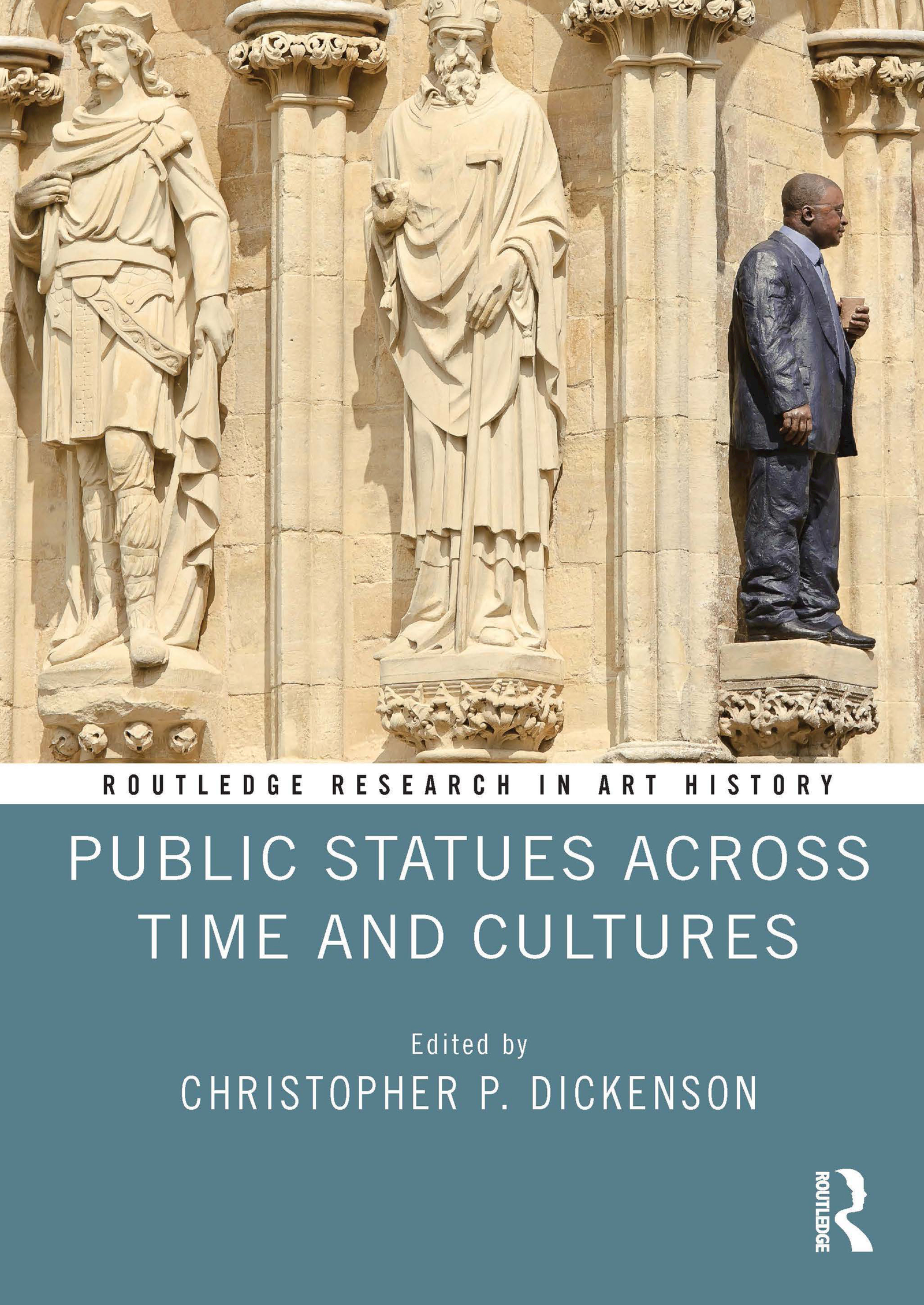 Public Statues Across Time and Cultures