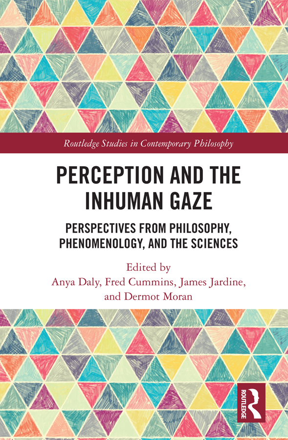 Perception and the Inhuman Gaze