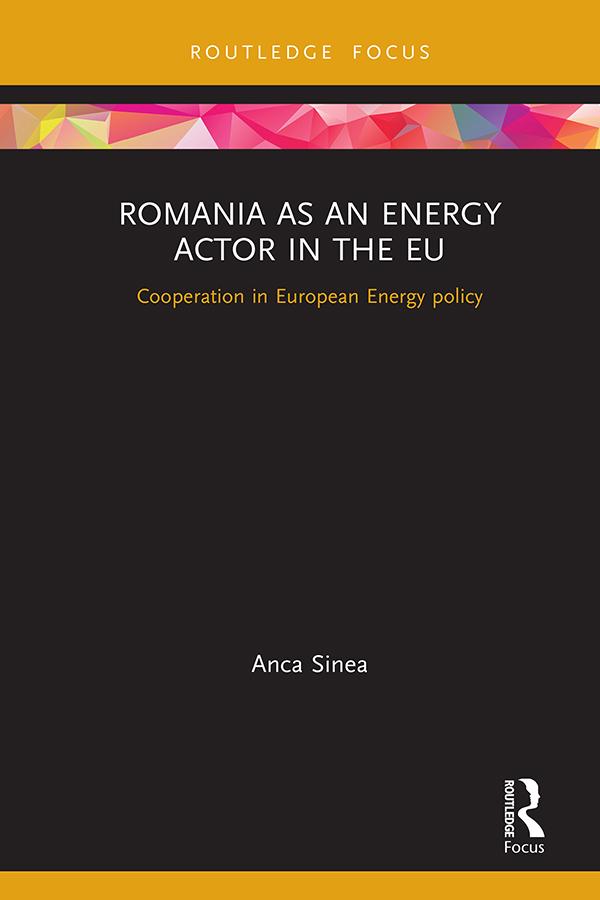 Romania as an Energy Actor in the EU