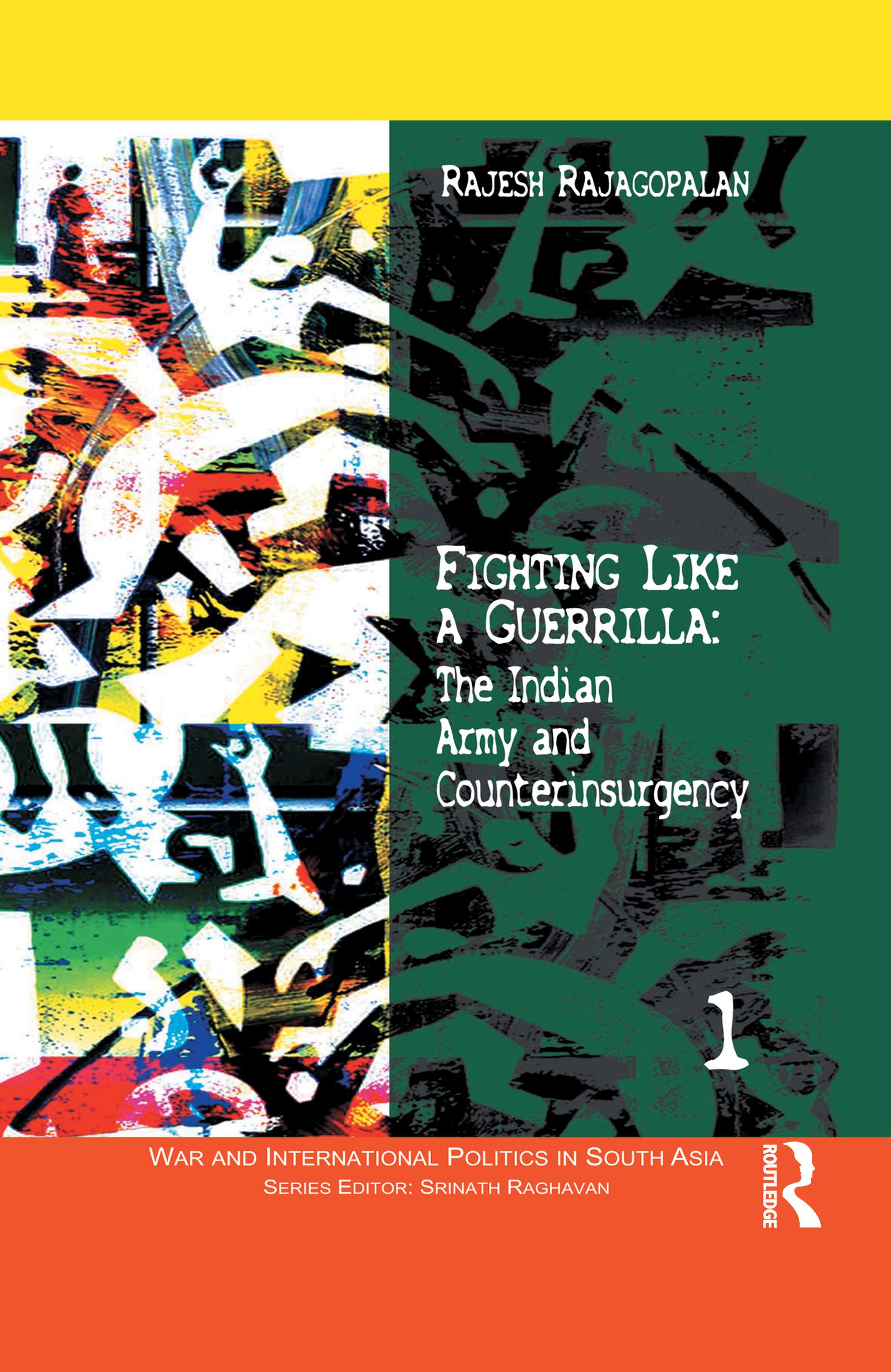 Guerrilla Wars and                         International Political Theory