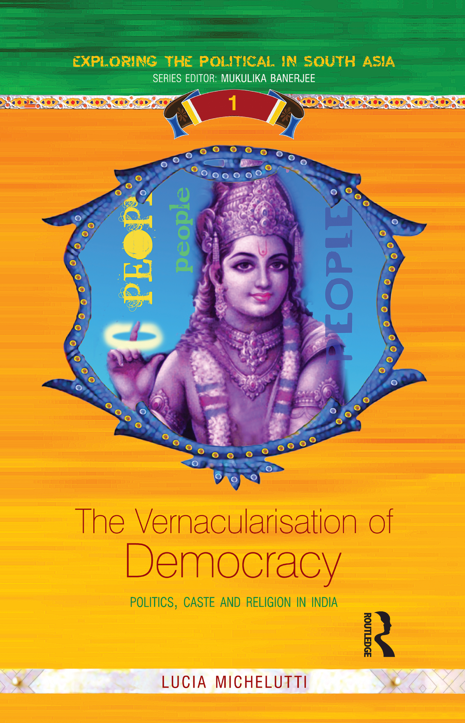 The Vernacularisation of Democracy