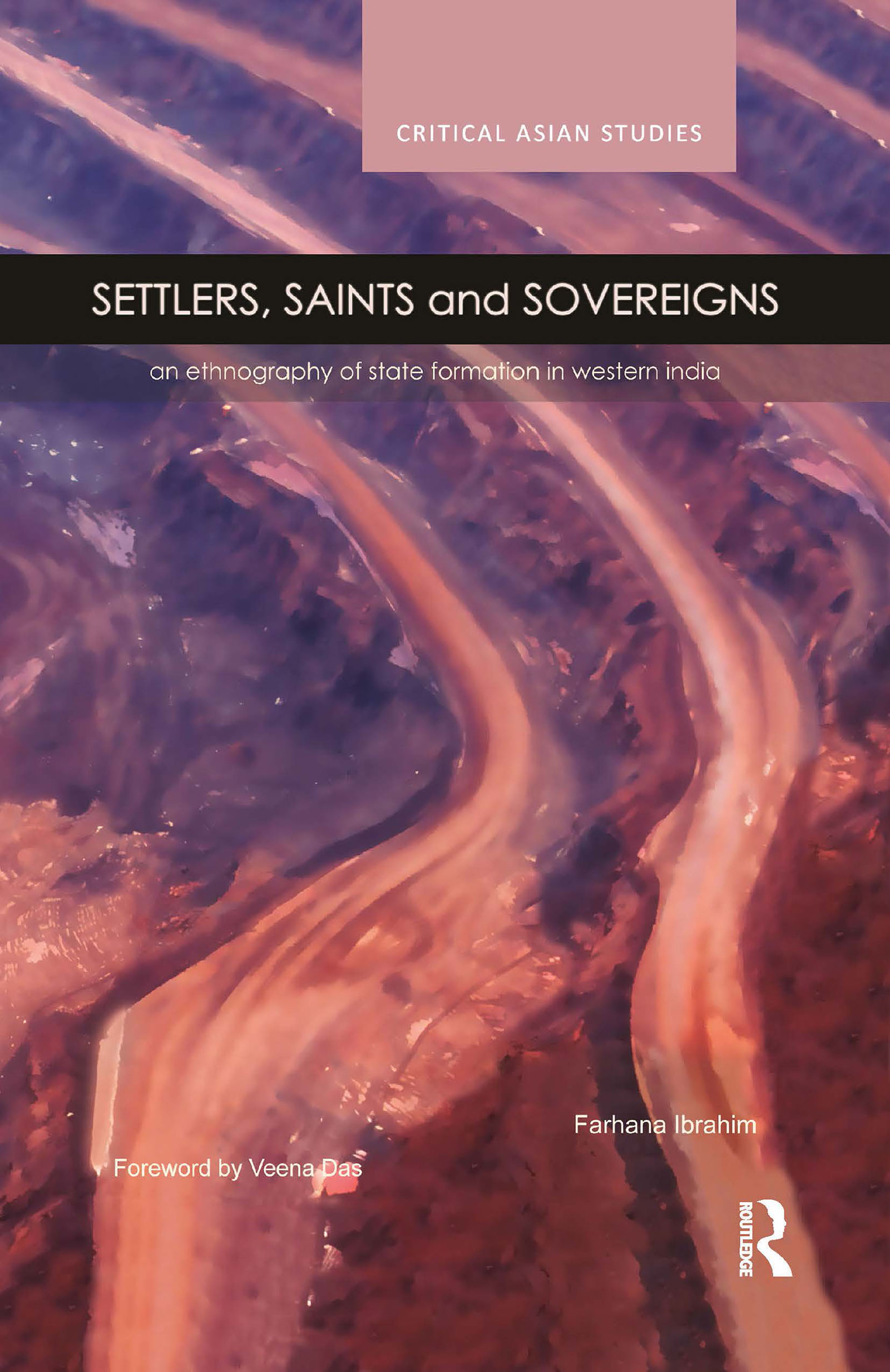 Settlement, Sovereignty and History