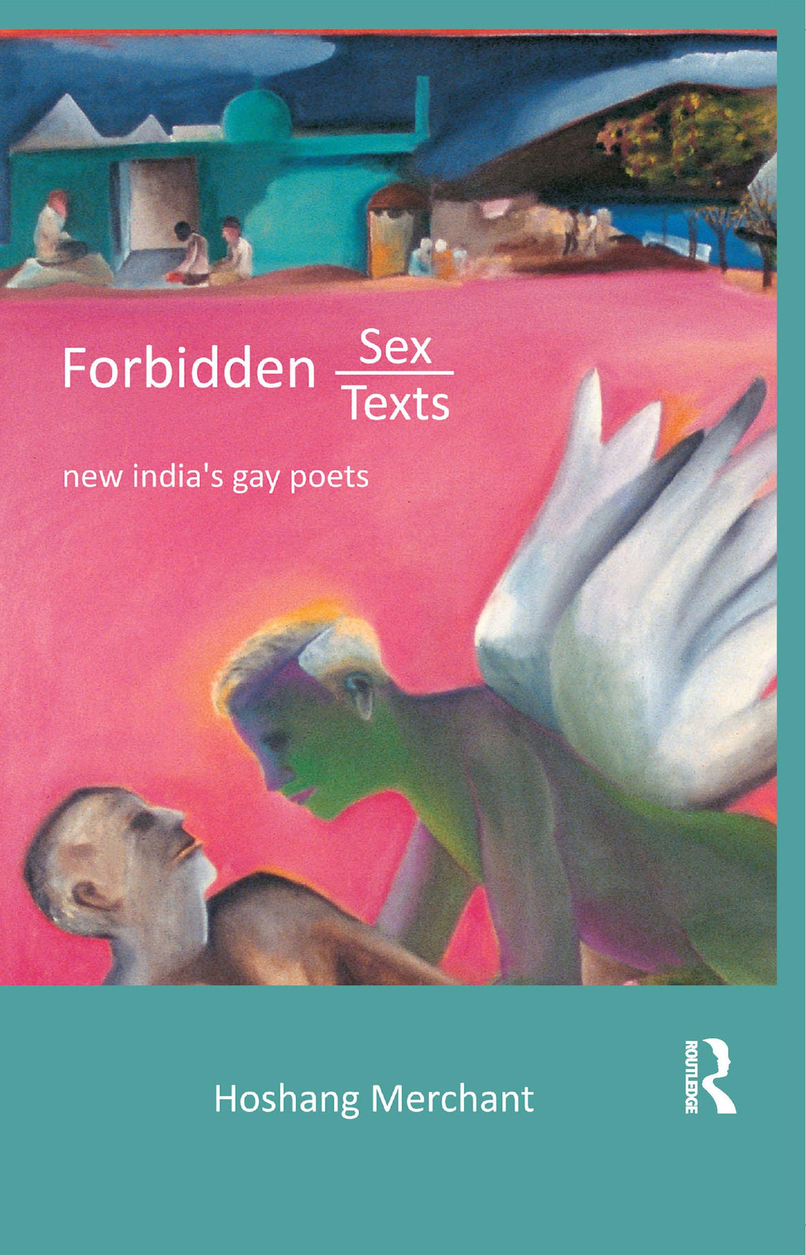 Forbidden Sex/Texts