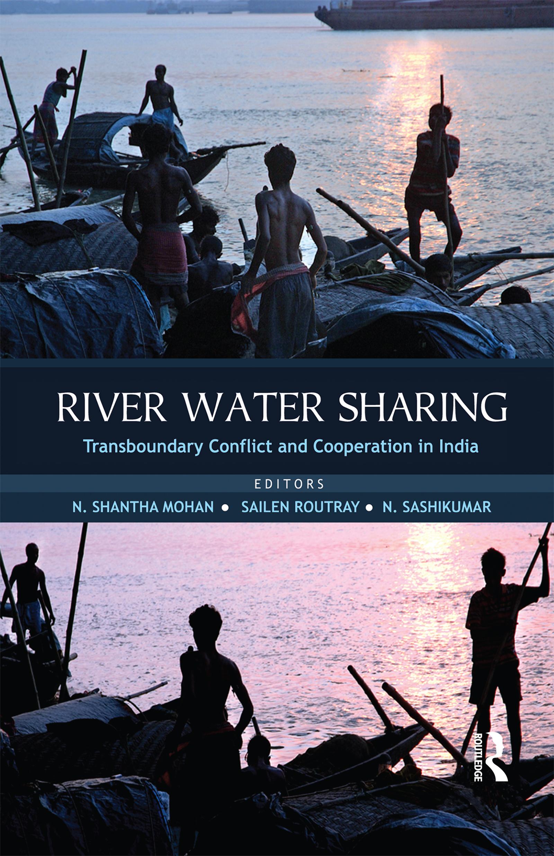 Boundaries of Transboundary Water Sharings