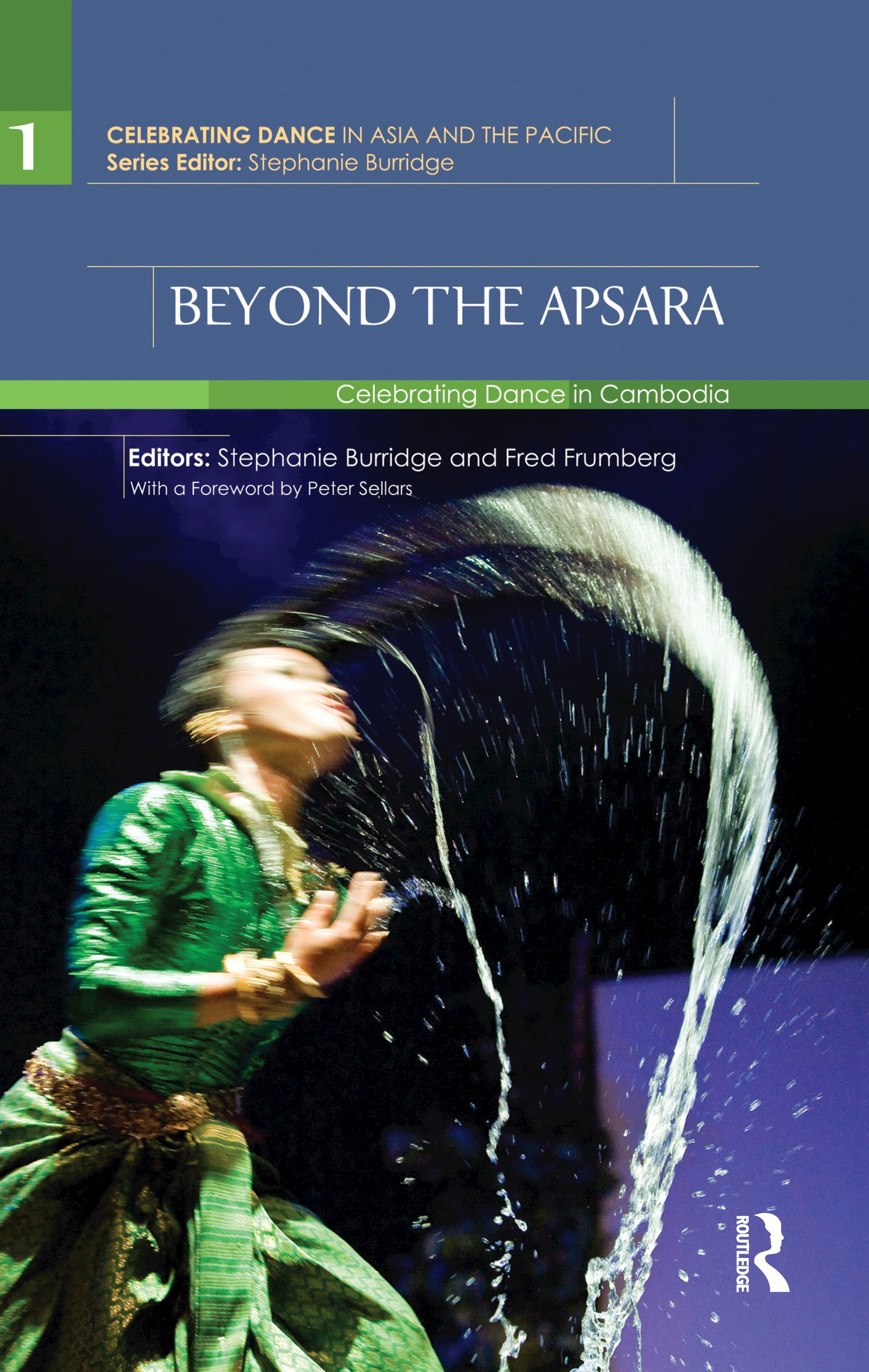 Beyond the Apsara