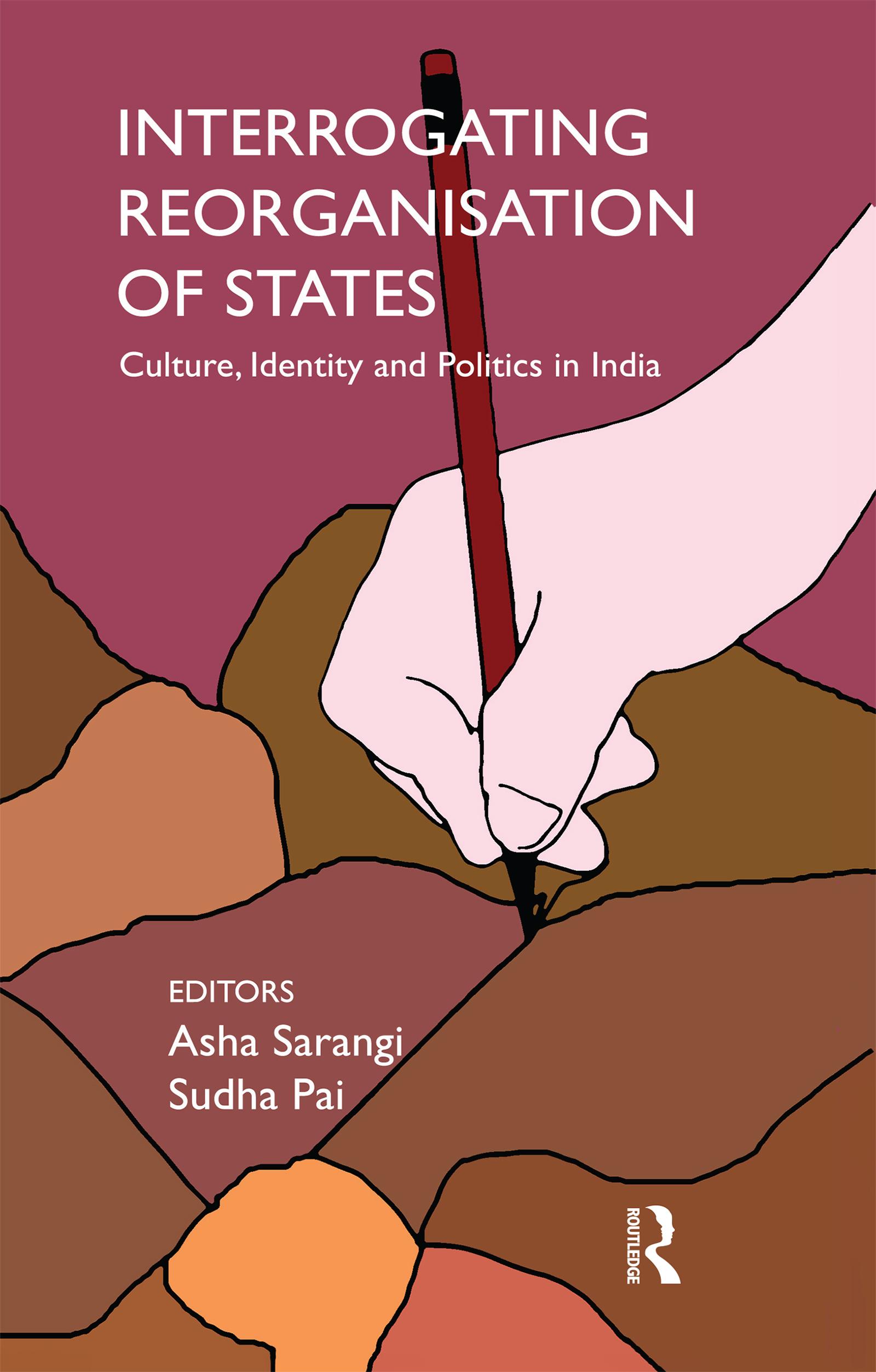 Interrogating Reorganisation of States