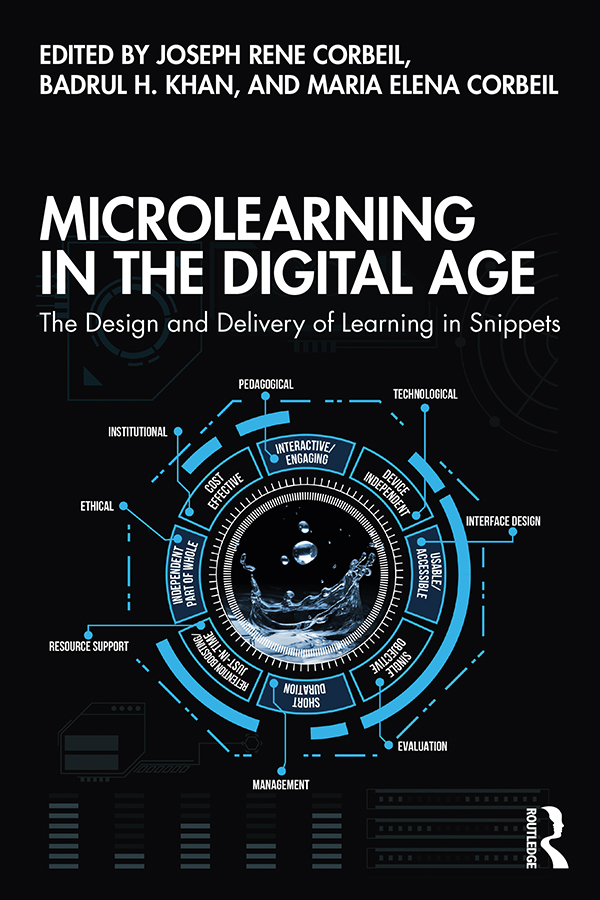 Microlearning and Micro-Credentials in Higher Education