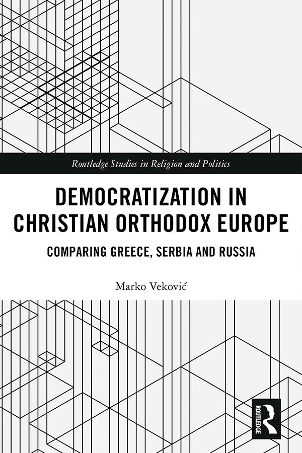 Democratization in Christian Orthodox Europe
