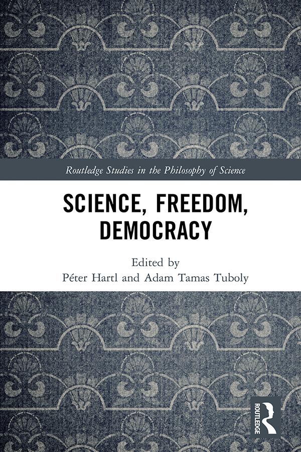 Science, Freedom, Democracy