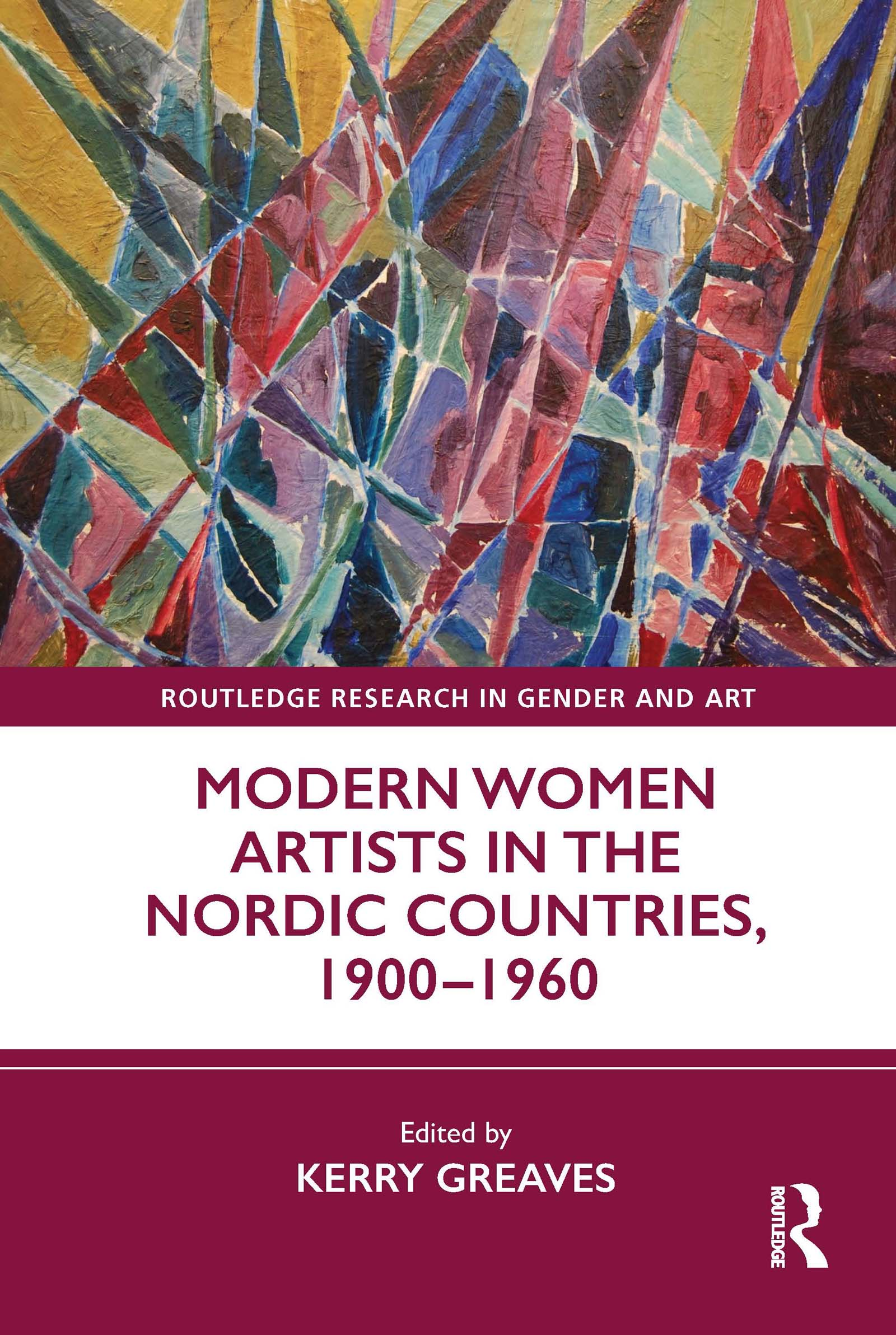 Modern Women Artists in the Nordic Countries, 1900–1960