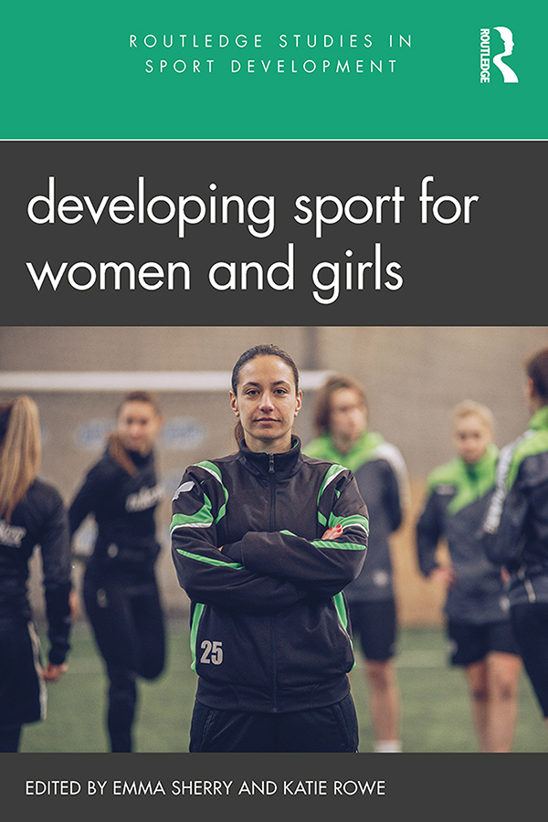 Developing sport for women and girls in underserved and low socioeconomic communities