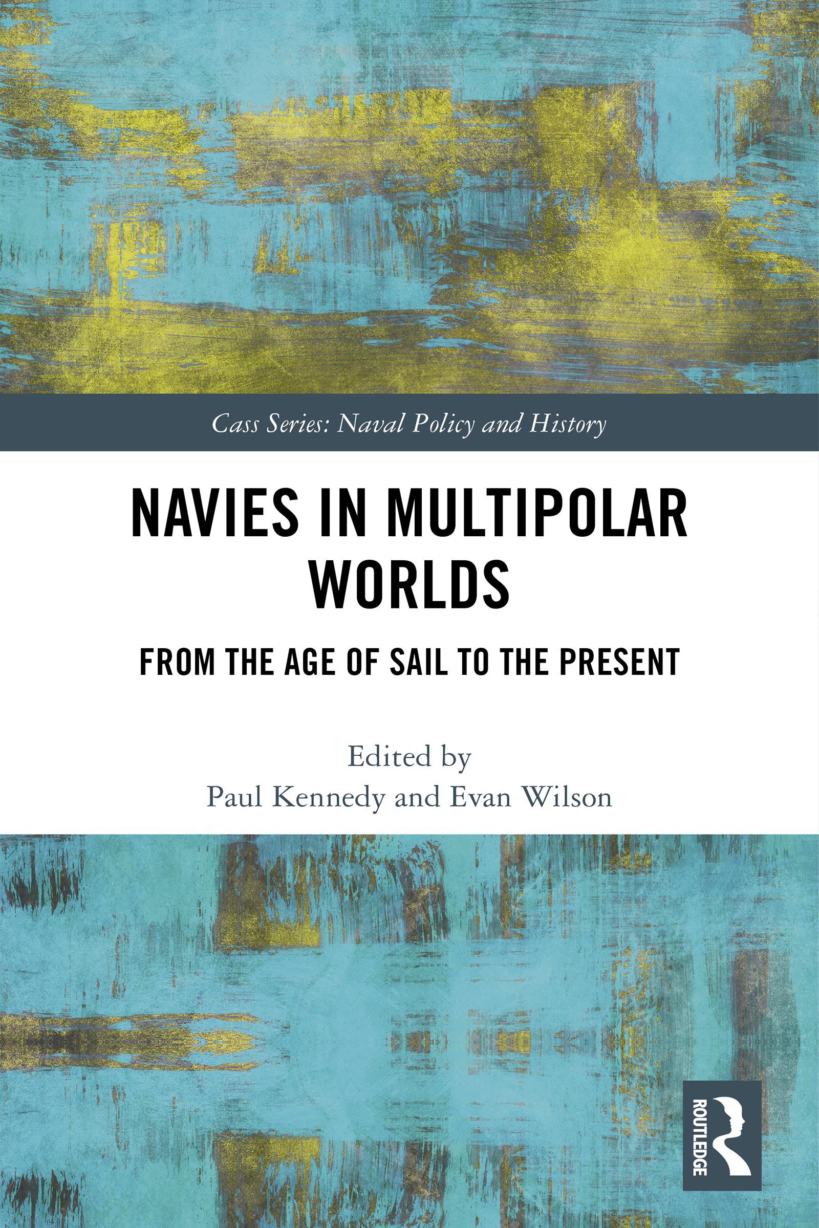 Navies in Multipolar Worlds
