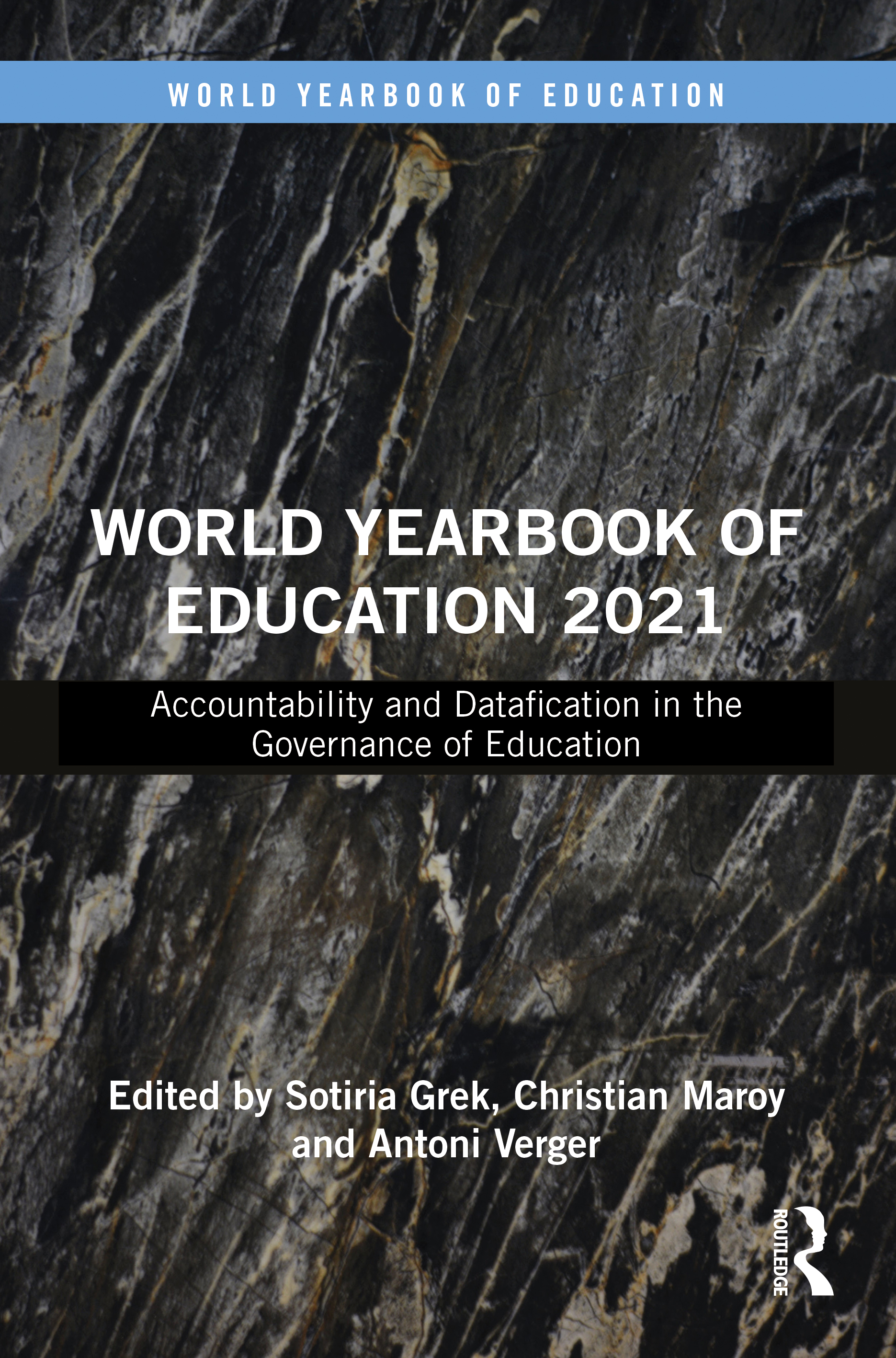 World Yearbook of Education 2021