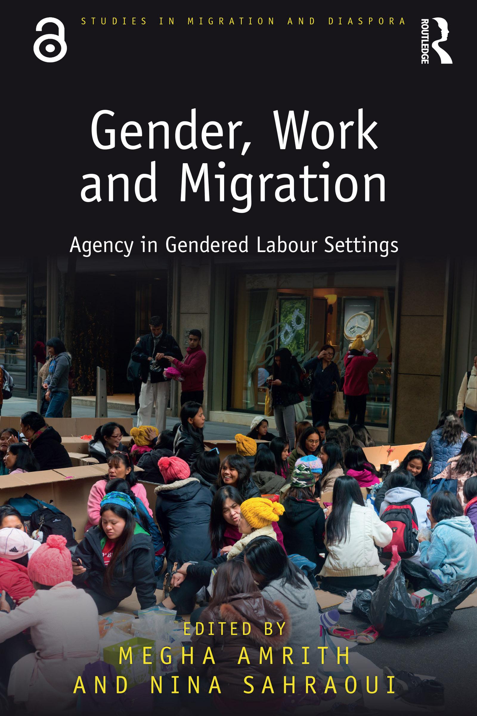 Gender, Work and Migration
