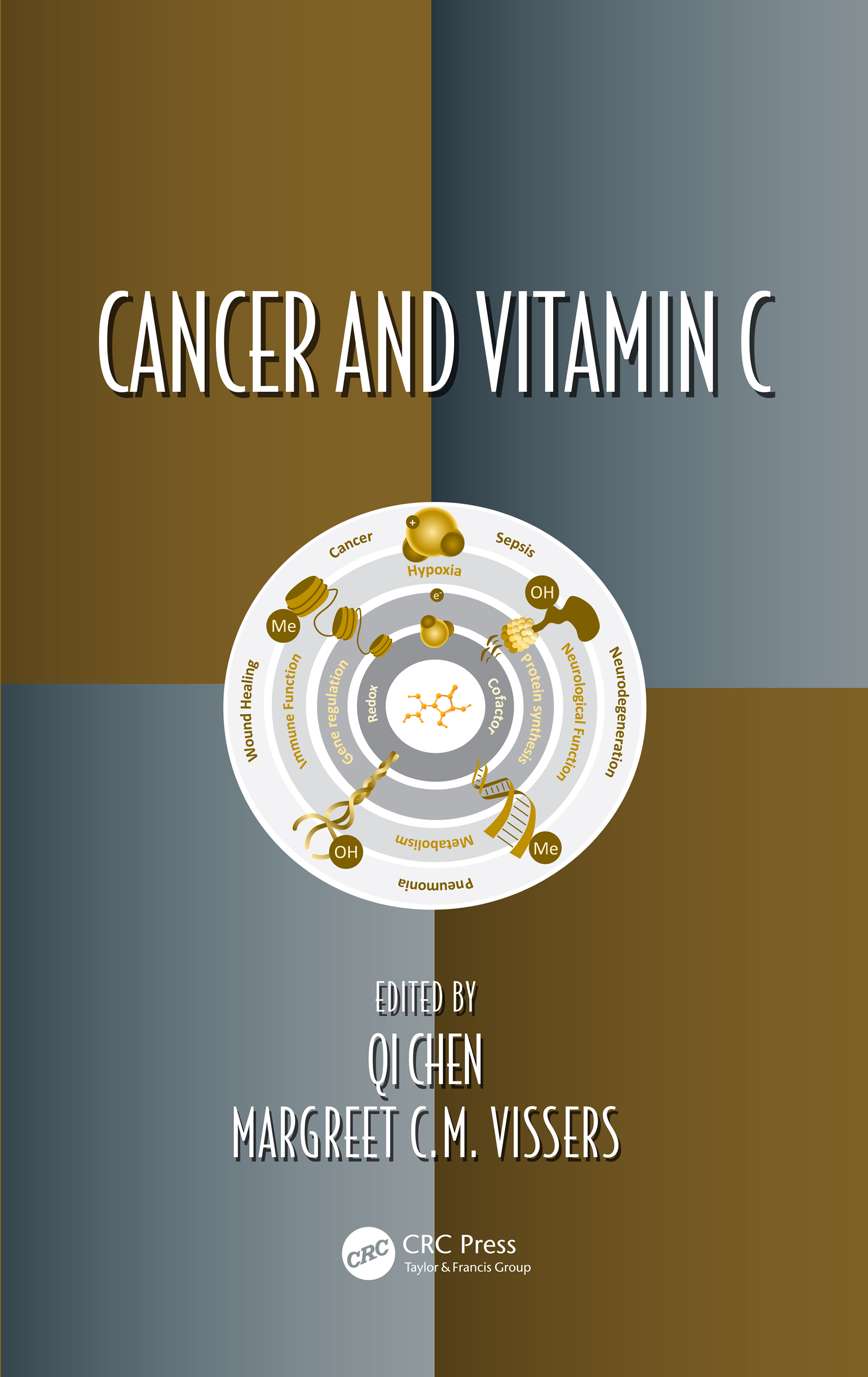 Cancer and Vitamin C book cover