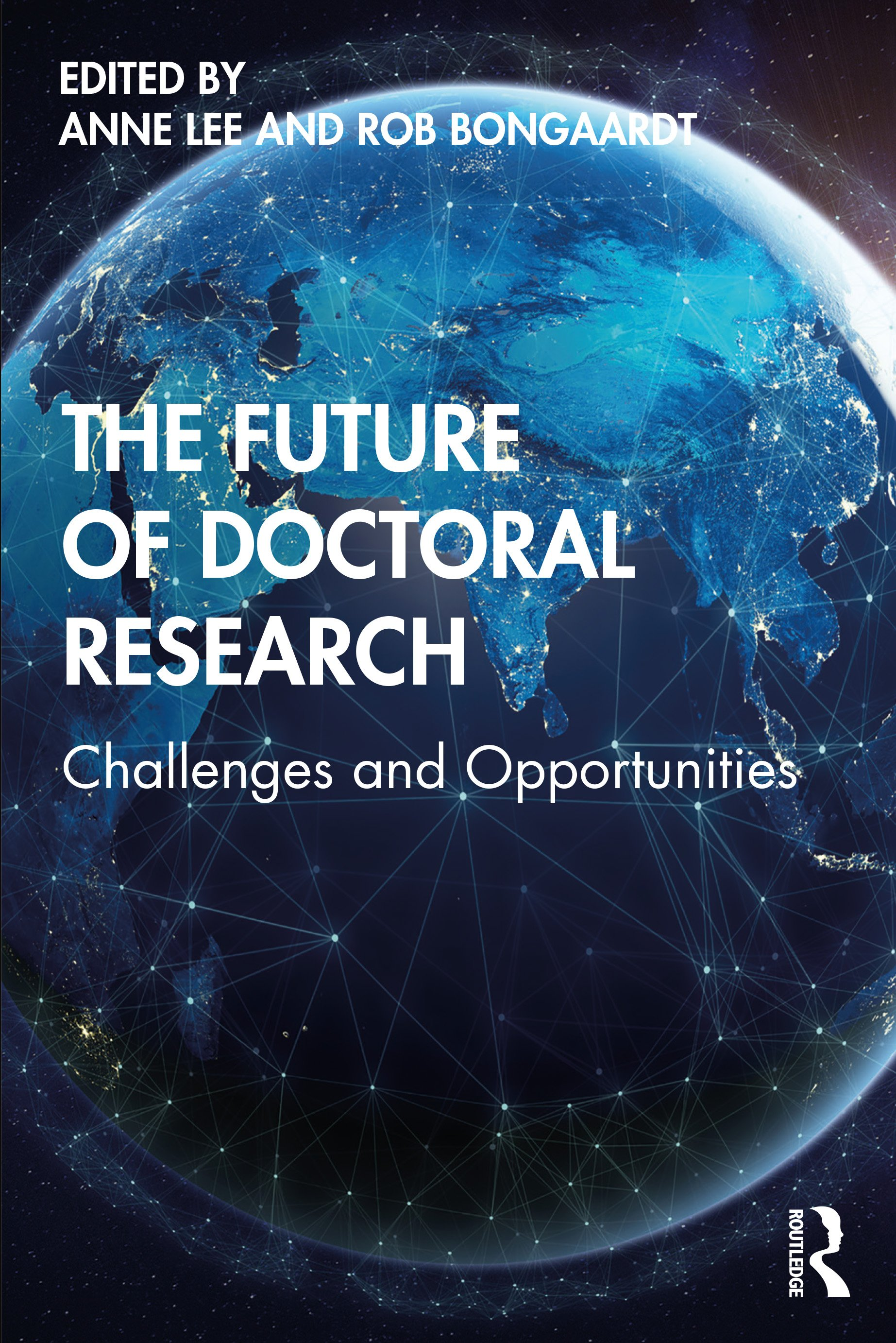 The Future of Doctoral Research