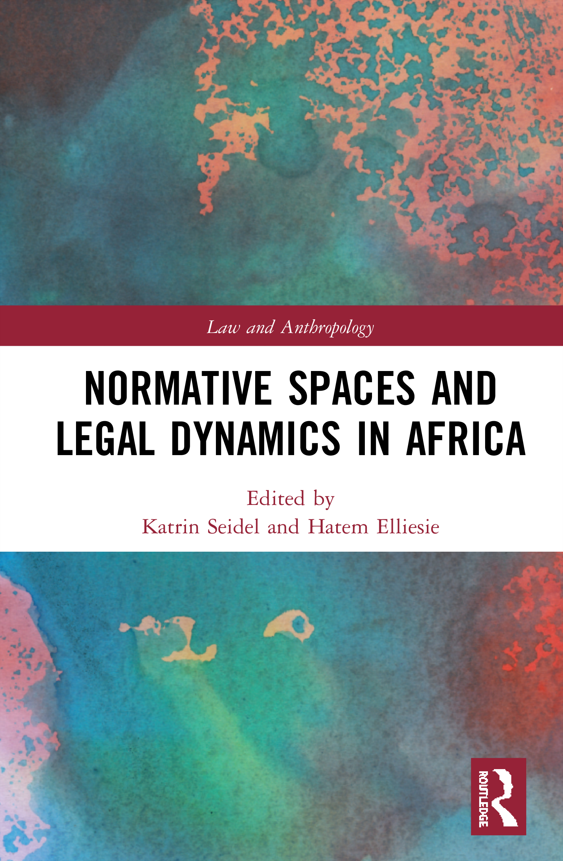 Normative Spaces and Legal Dynamics in Africa book cover