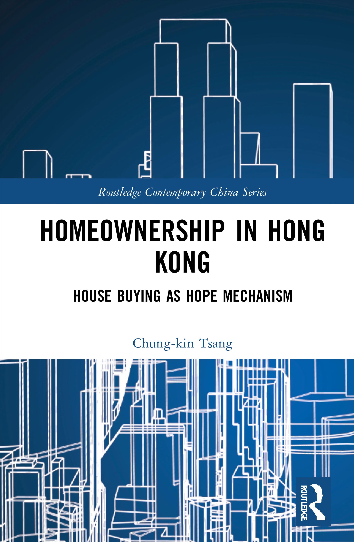 Homeownership in Hong Kong