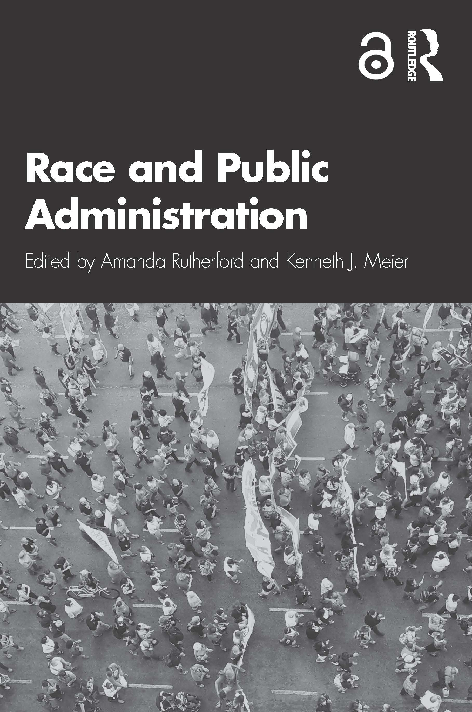 Race and Public Administration