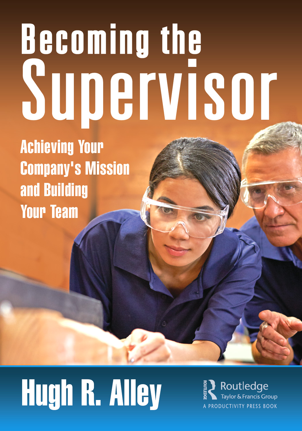 Becoming the Supervisor