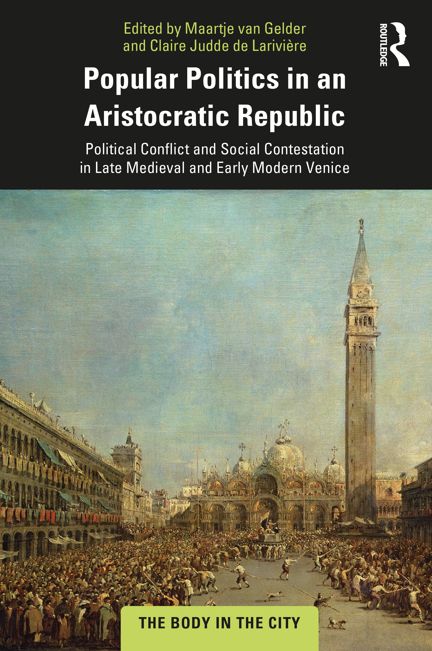Popular Politics in an Aristocratic Republic