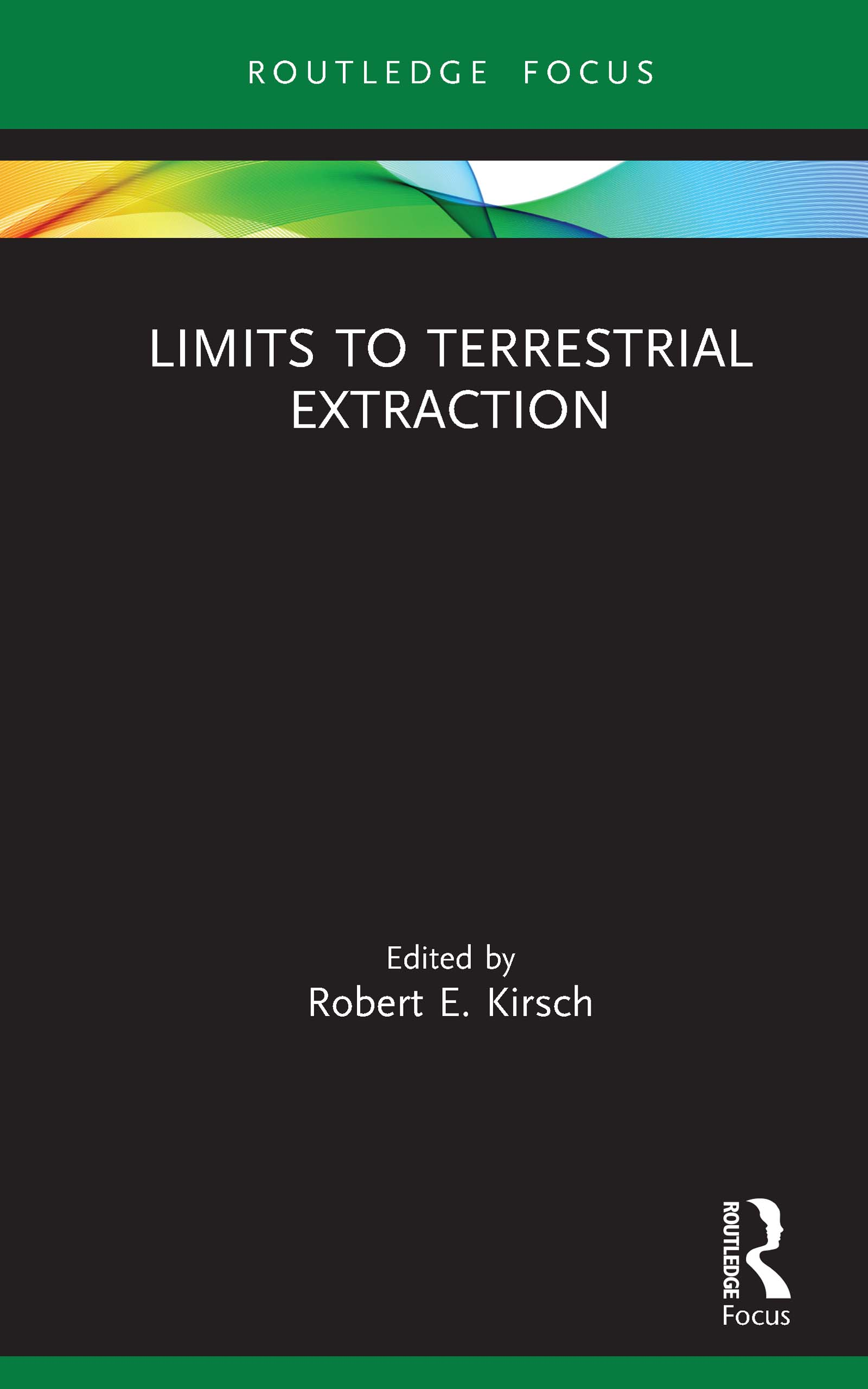 Limits to Terrestrial Extraction book cover