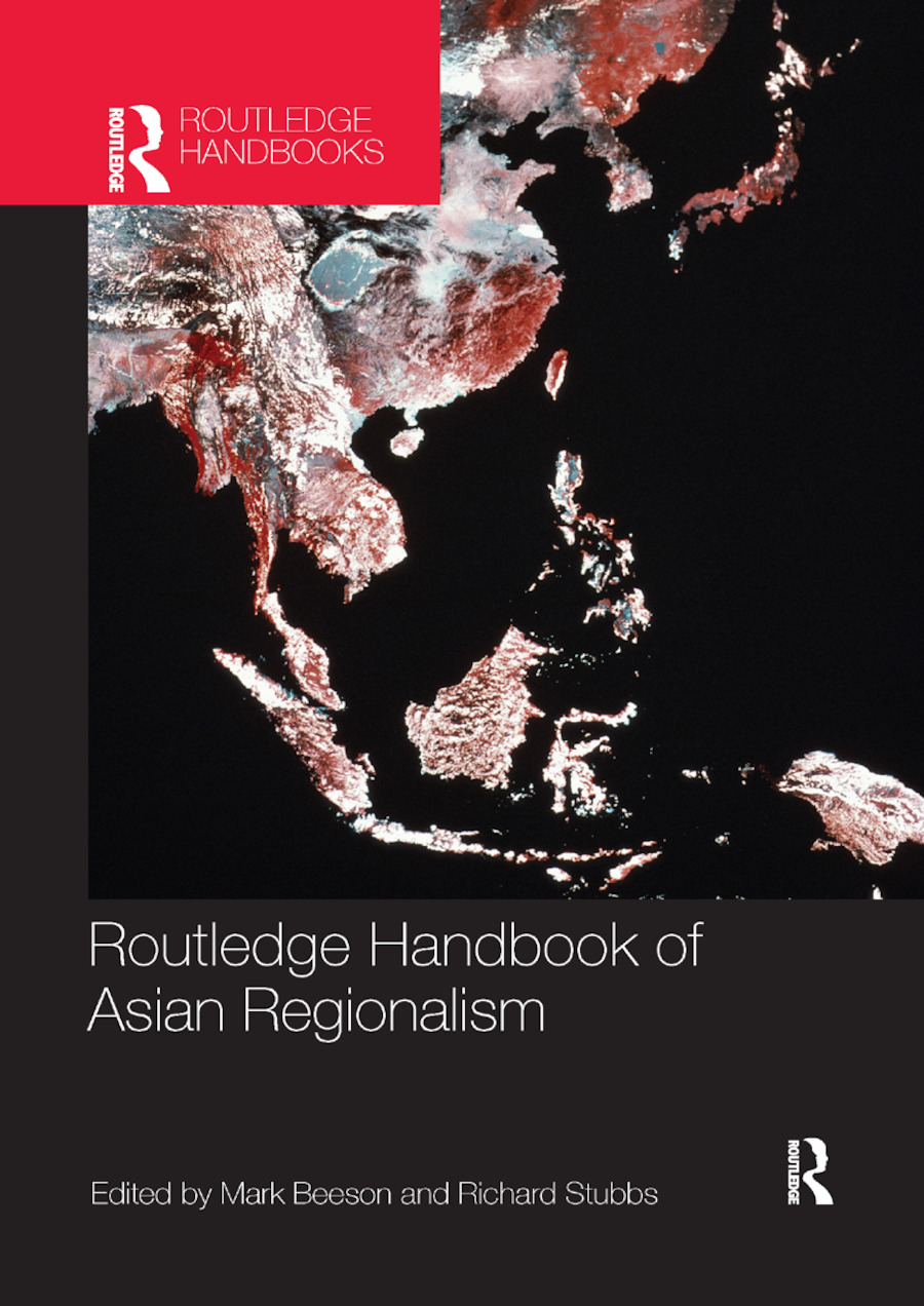 Routledge Handbook of Asian Regionalism