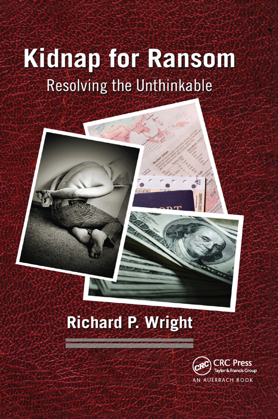 Kidnap for Ransom: Resolving the Unthinkable book cover