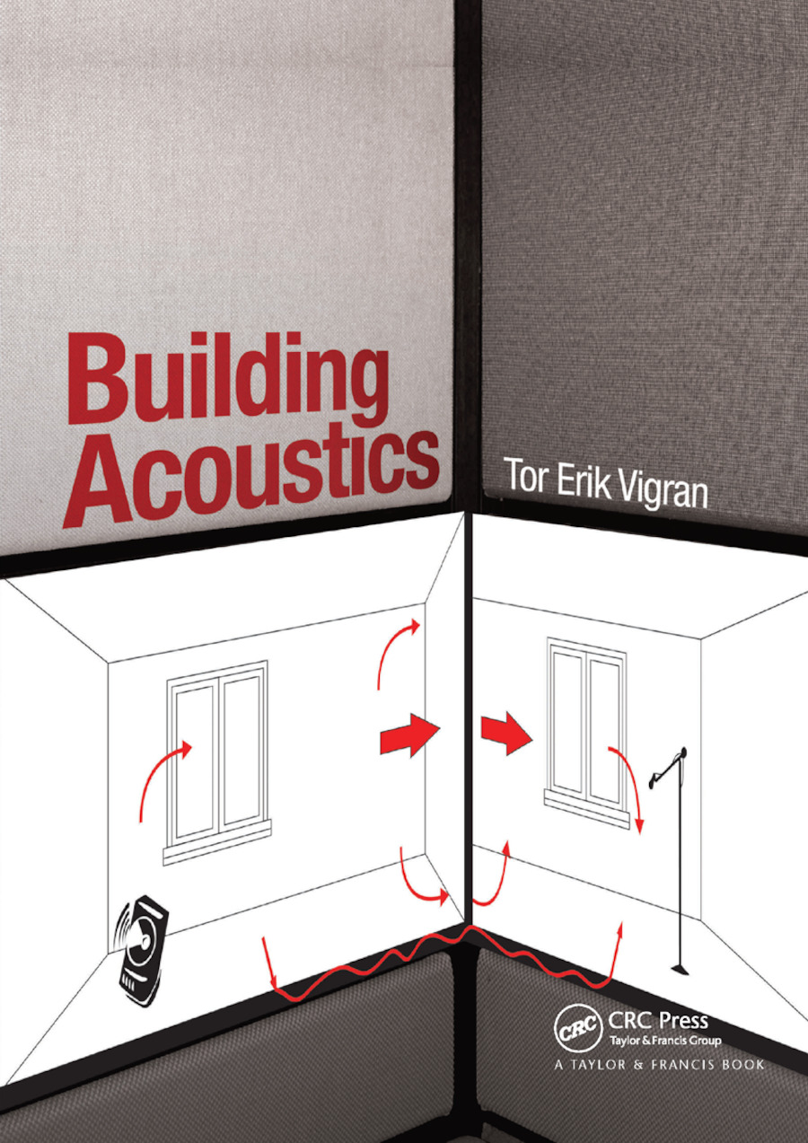 Building Acoustics book cover