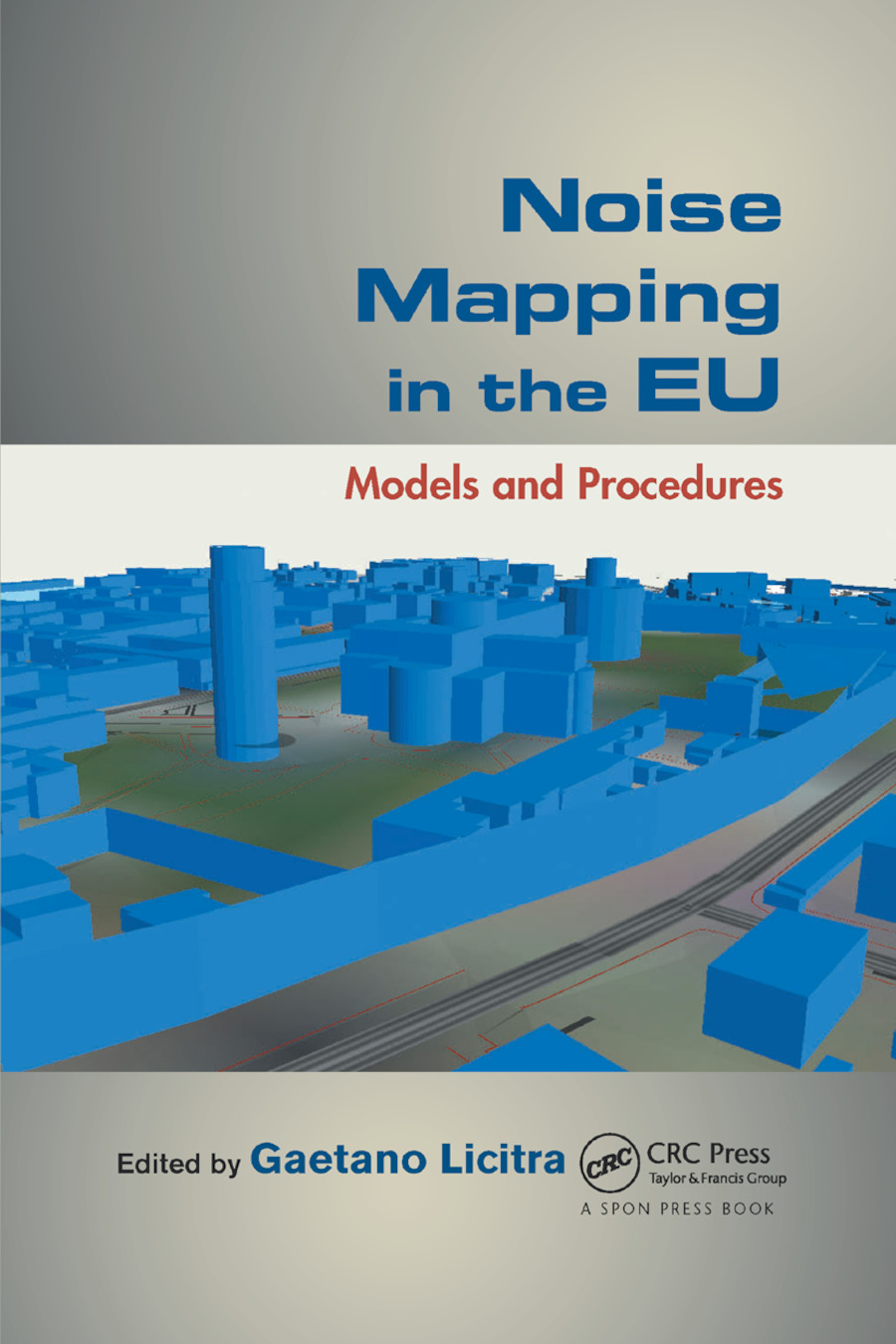 Noise Mapping in the EU
