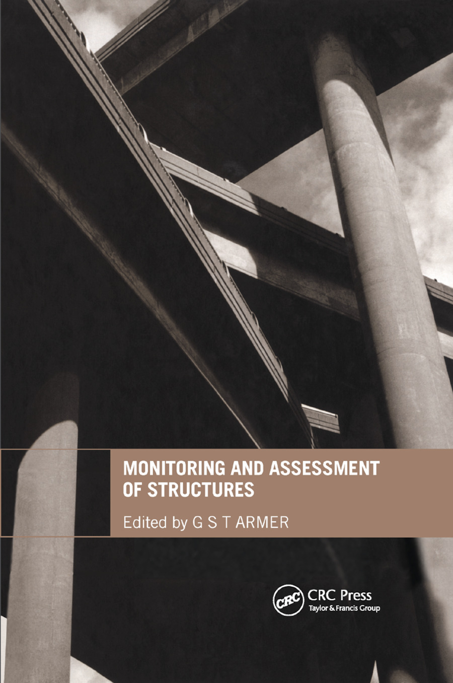 Monitoring and Assessment of Structures book cover