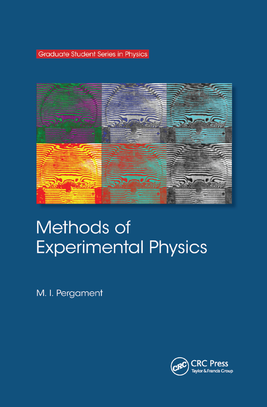 Methods of Experimental Physics book cover