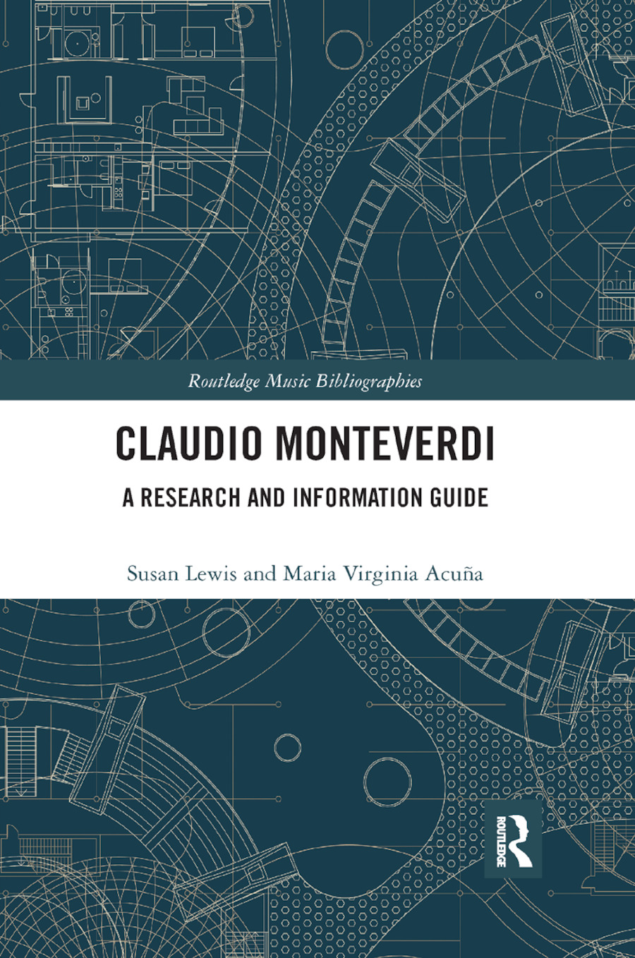 Claudio Monteverdi: A Research and Information Guide, 1st Edition (Paperback) book cover