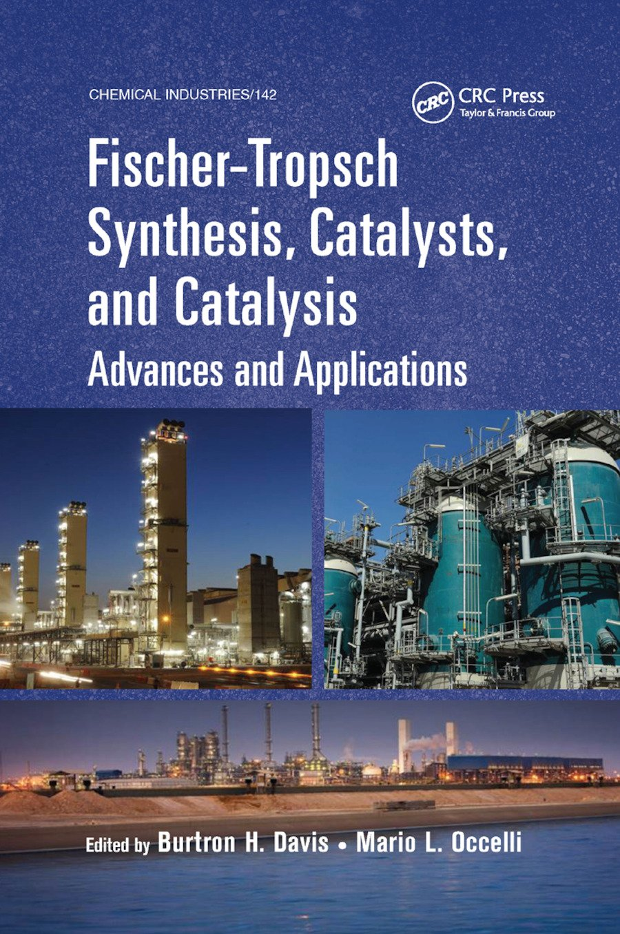Fischer-Tropsch Synthesis, Catalysts, and Catalysis