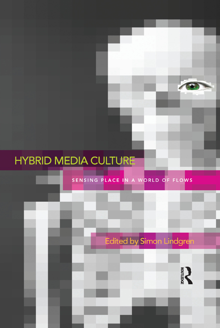 Hybrid Media Culture: Sensing Place in a World of Flows book cover