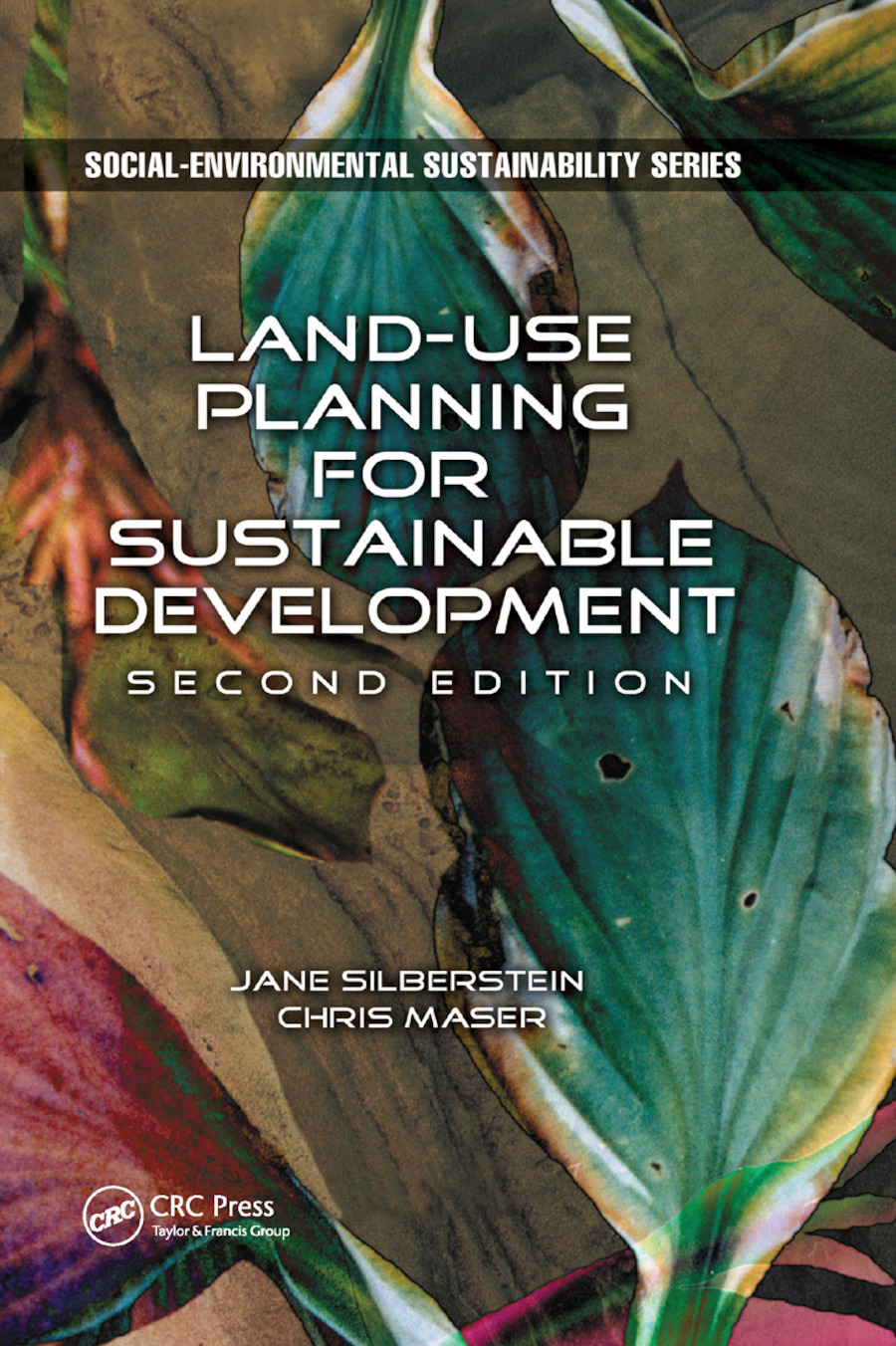 Land-Use Planning for Sustainable Development: 2nd Edition (Paperback) book cover