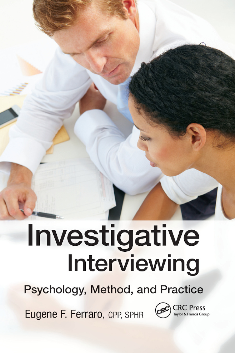 Investigative Interviewing: Psychology, Method and Practice book cover