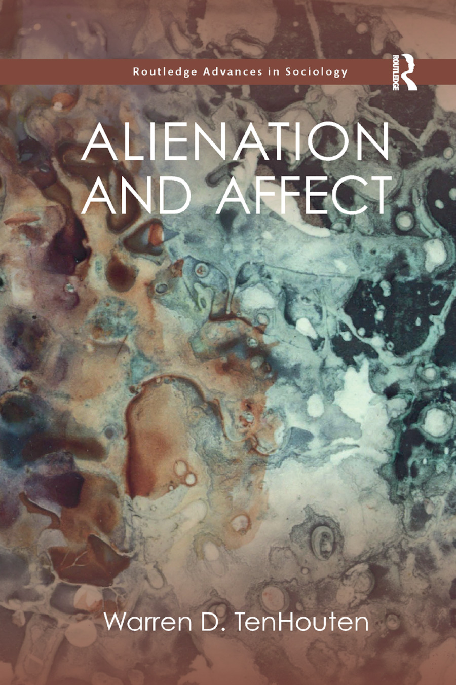 Alienation and Affect: 1st Edition (Paperback) book cover