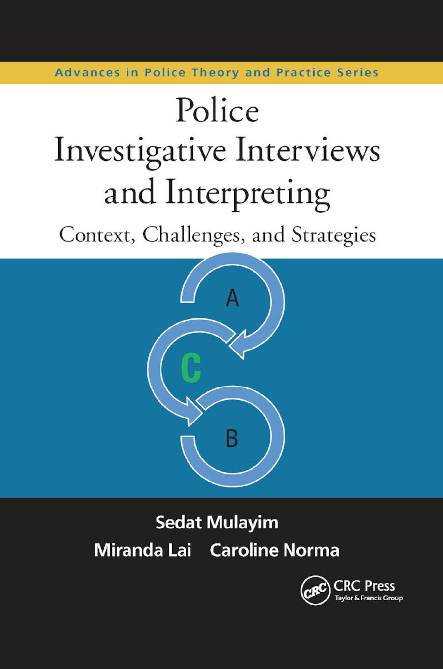 Police Investigative Interviews and Interpreting: Context, Challenges, and Strategies book cover