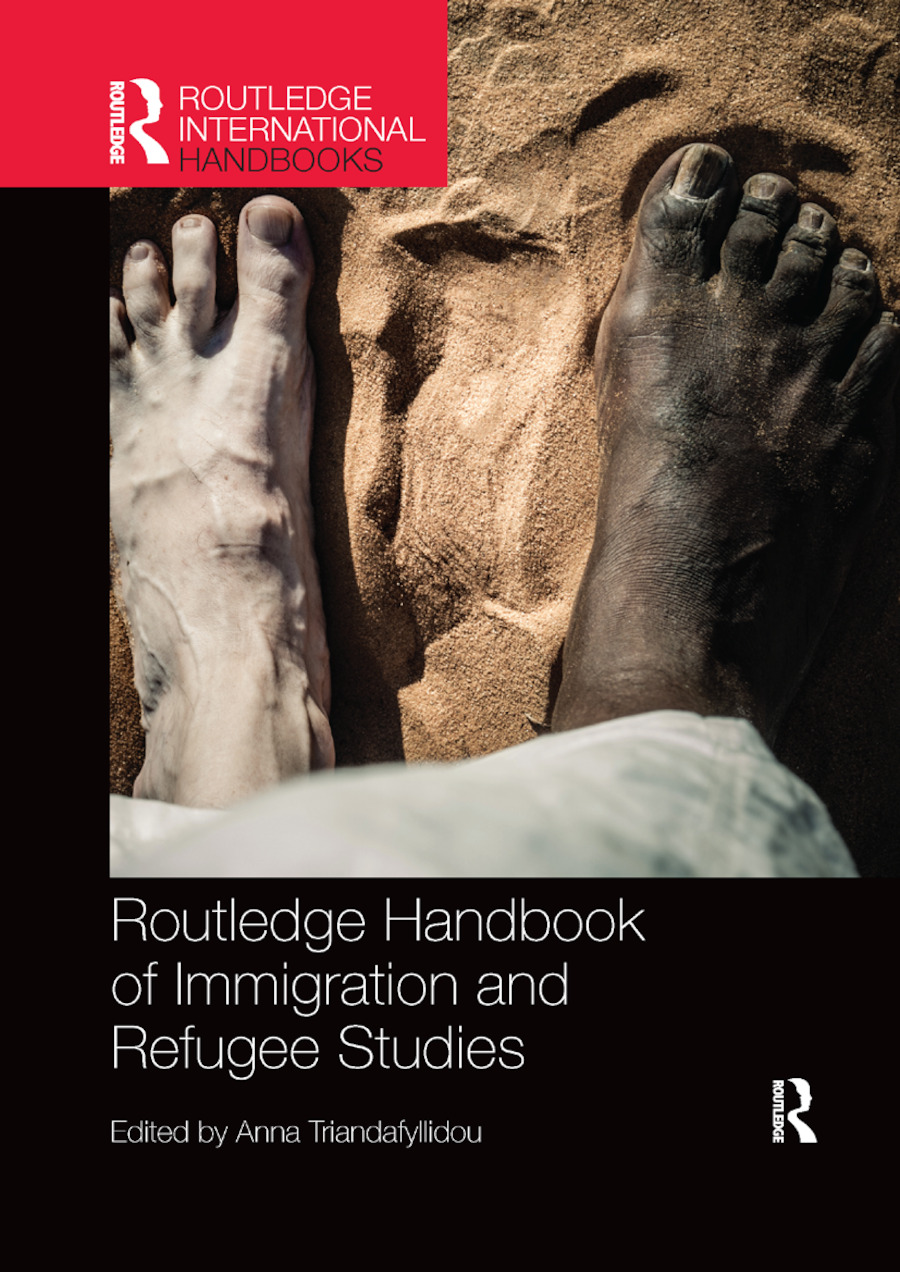 Routledge Handbook of Immigration and Refugee Studies book cover