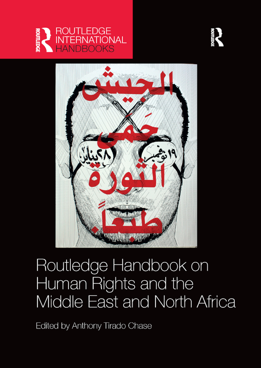 Routledge Handbook on Human Rights and the Middle East and North Africa book cover