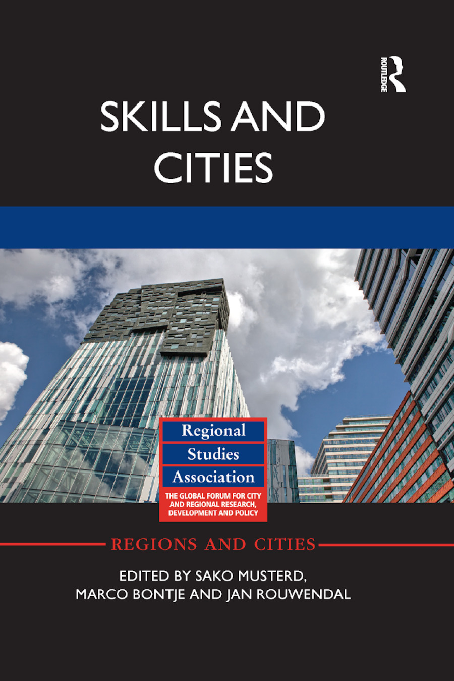 Skills and Cities: 1st Edition (Paperback) book cover