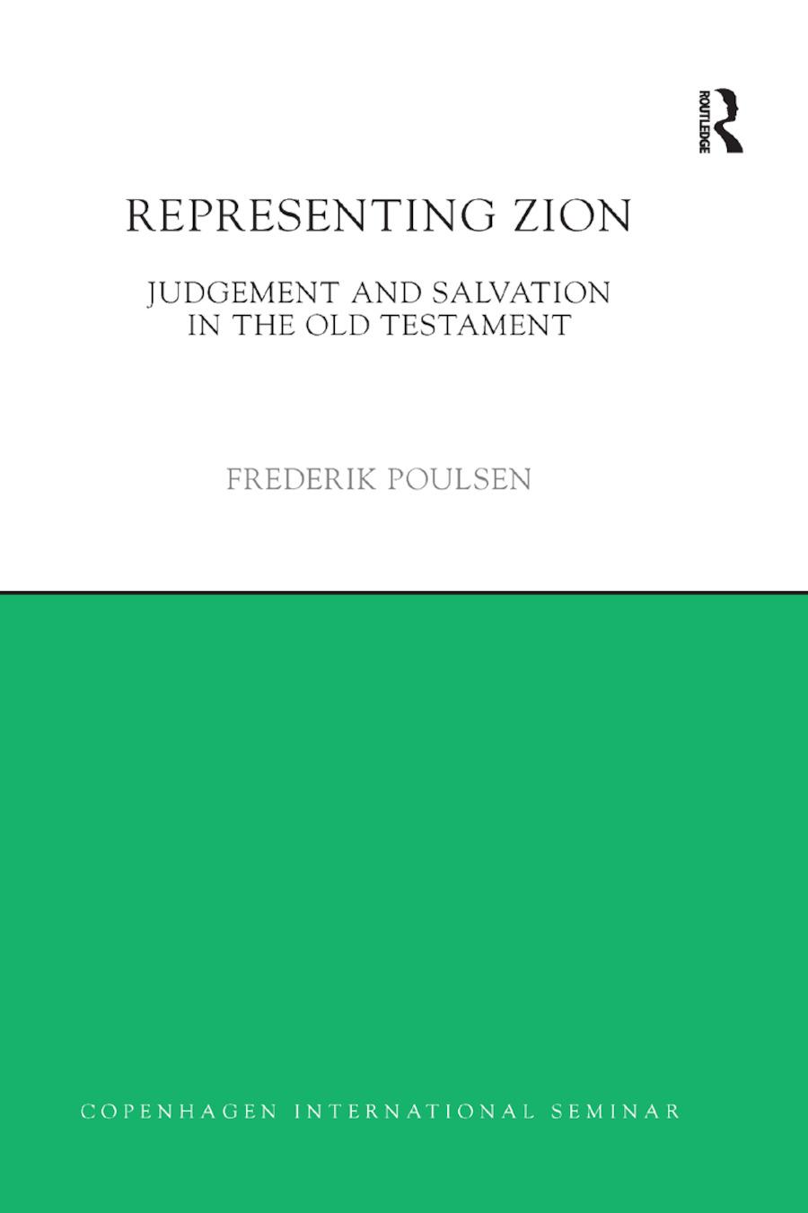 Representing Zion